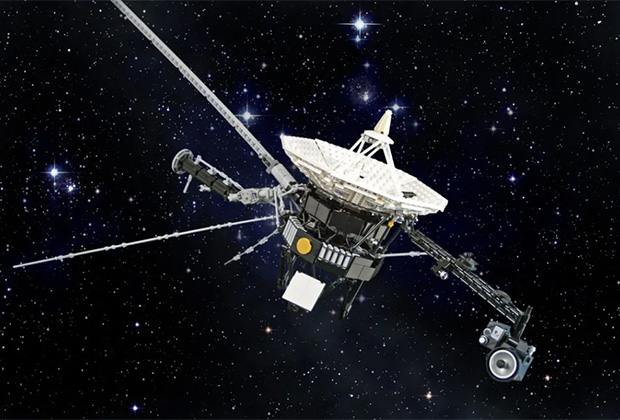 Станция Voyager 2