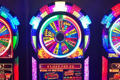 Виртуальное казино рулетка