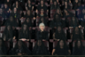 Известная актриса Хелен Миррен на мероприятии, посвященном выходу фильма «Винчестер. Дом, который построили призраки», где она сыграла главную роль.