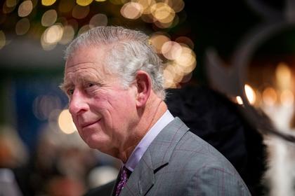 Принц Чарльз назвал свою самую любимую песню