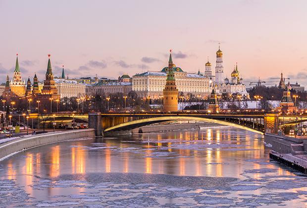 Москва продолжает оставаться одним из самых популярных направлений въездного и внутреннего туризма.