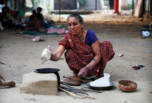 В Индии трагические инциденты происходят регулярно, но это не отвращает туристов от пляжей Гоа, дворцов Бангалора и храмов Хампи.