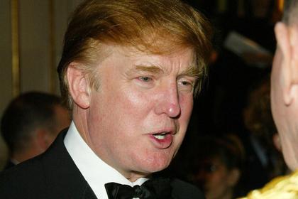 Трампа заподозрили в «откосе» от армии с помощью фальшивого диагноза