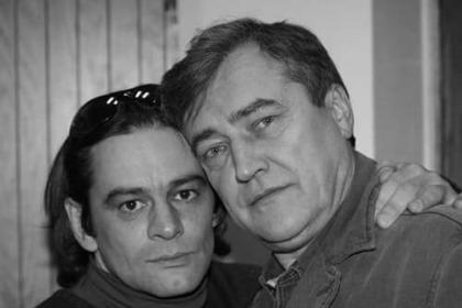 Олег Хартулари и Дмитрий Матвеев