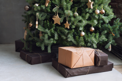 Мать семейства потратила целое состояние на подарки и признала себя больной