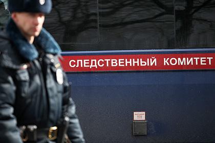 Вооруженный россиянин пришел в офис и взорвался