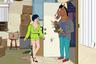«Конь БоДжек», мультсериал про депрессивного коня-алкоголика из Лос-Анджелеса, на протяжении пяти сезонов умудрялся из смешной сатиры о буднях зооморфных жителей Голливуда внезапно превращаться в настоящую драму. Точная дата выхода шестой части еще неизвестна, однако ожидать мультсериал стоит не позже сентября.