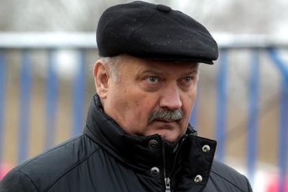 Вице-губернатор Петербурга Николай Бондаренко