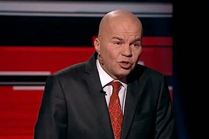 Украинский политолог Вячеслав Ковтун