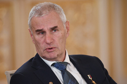 Юрий Соломонов