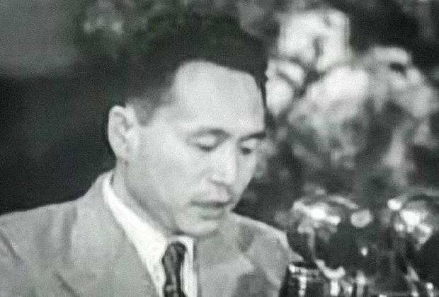 Ли Сан Чжо