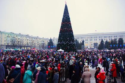 Власти ЛНР вернут Луганску круглосуточные лифты на Новый год