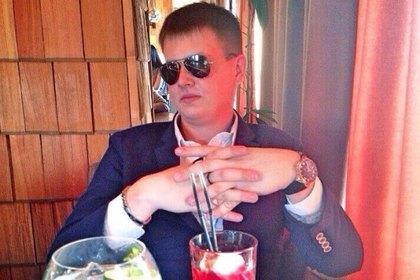 Учредитель компании «МСК» Данил Аксютин