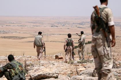 Вашингтон иАнкара раскритиковали объявление  Сирии озанятии города Манбидж