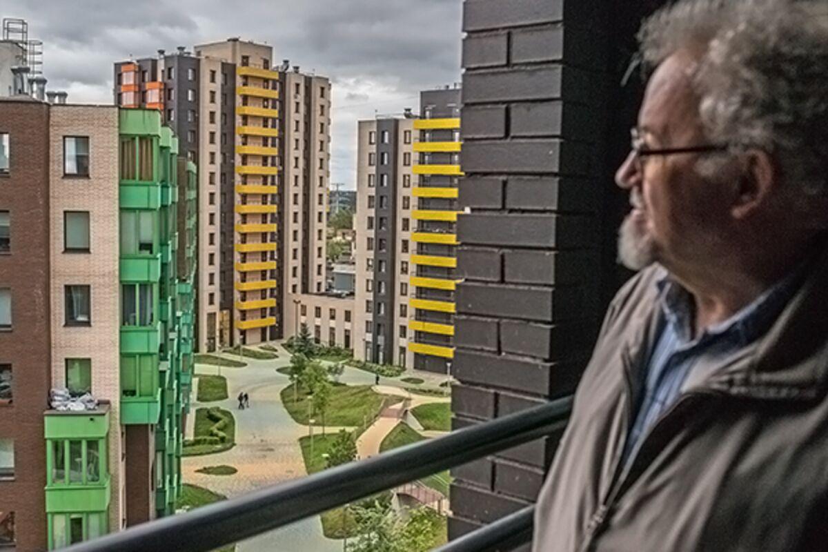 005456dd2c980 Что будет с российским рынком жилья в 2019 году: Квартира: Дом: Lenta.ru