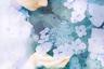 Нежные цветы, игра со слоями, светом и геометрией — так японка Мао Какубу скучает о давно ушедшем лете. Ее аккаунт наполнен снимками в нежных пастельных тонах.