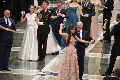 Лукашенко предпочел жене «Мисс Беларусь — 2018»
