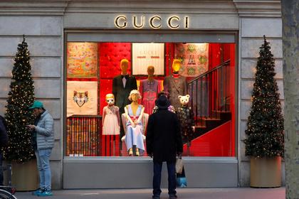 Шнуров ответил попросившим Gucci детдомовцам