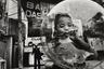 Томацу — влиятельная фигура в послевоенной фотографии Японии, основатель нескольких фотошкол вместе с другими фотохудожниками. Первой значительной работой фотографа стала серия портретов представителя либерально-демократической партии Японии от префектуры Фукуи — за нее он получил премию «Японского объединения фотокритиков». Работы Томацу часто географически обусловлены: как серии, так и отдельные выставки фотографа обычно посвящены конкретному месту — префектуре или городу Японии.