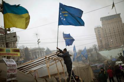 ГРУ обвинили во вмешательстве в дела США на Украине