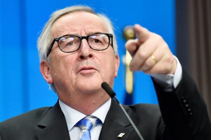 В ЕС усомнились в румынах