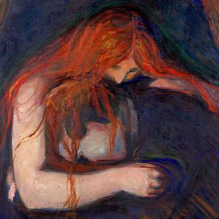 «Вампир», 1893 - 1895 гг.