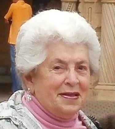 Барбара Гренстед