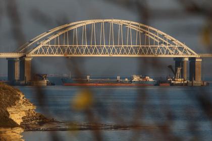 Железная дорога в Крым подорожает на три миллиарда