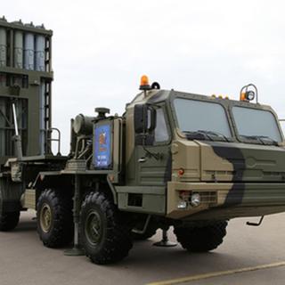 ЗРК С-350 «Витязь»