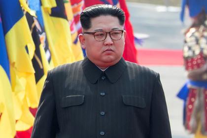 Ким Чен Ын написал президенту Южной Кореи письмо о мире