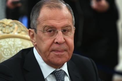 Лавров указал на неумение Европы решать без подсказки США
