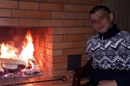 Задержанный за убийство Виталий
