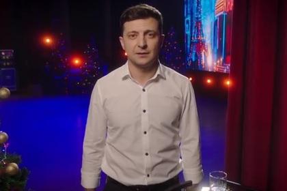 Украинский комик поборется за президентский пост