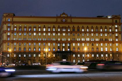 Стала известна цель приезда в Москву подозреваемого в шпионаже американца