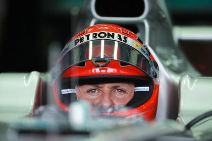 Семья Шумахера выступила с заявлением в преддверии 50-летием гонщика