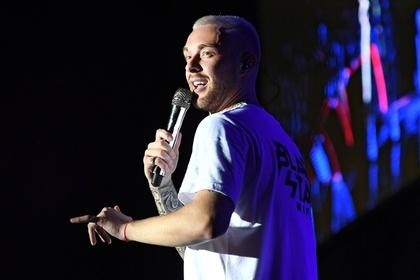Егору Криду пригрозили миллионной компенсацией за отказ идти на сцену