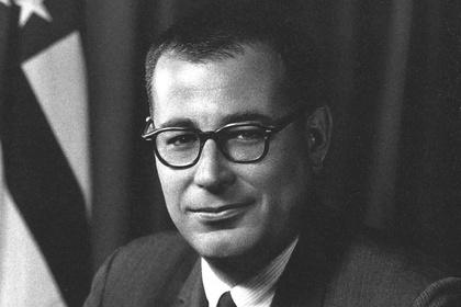 Гарольд Браун
