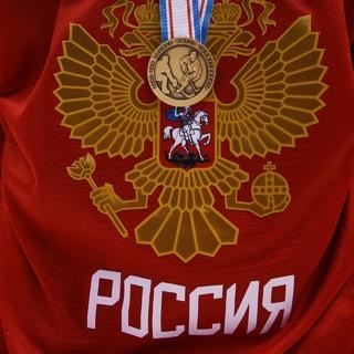Бронзовая медаль молодежного чемпионата мира по хоккею