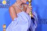 Поп-суперзвезда, в свое время уже выигрывавшая «Золотой глобус» за роль в сериале «Американская история ужасов», не осталась без статуэтки и в этот раз — победив в категории «Лучшая песня для фильма» за надрывный номер Shallow из музыкальной драмы «Звезда родилась» Брэдли Купера. Эту награду, впрочем, трудно не считать утешительной — в остальных четырех номинациях режиссерский дебют Купера проиграл.