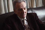 Виктор Ильич Френкель