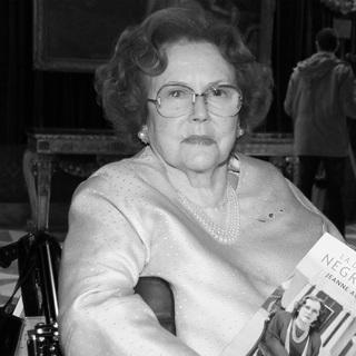 Жанна Ожье