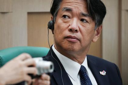 Россия раскритиковала заявления Японии по мирному договору