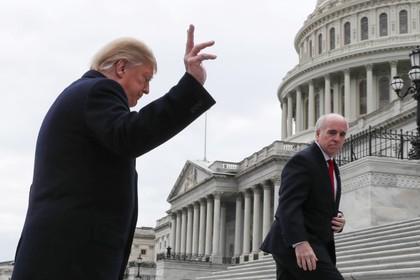 Дональд Трамп Фото: Jonathan Ernst / Reuters