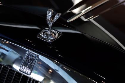 Rolls-Royce продал рекордное количество машин за всю историю