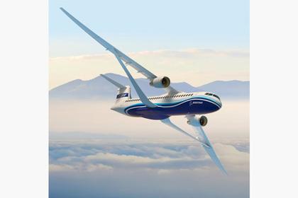 Изображение: Boeing