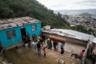 В последние месяцы 2018 года сотни соотечественников гондурасца Рональдо Бьянко двигались в сторону мексикано-американской границы. В составе тысячного мигрантского каравана они отправились в долгое путешествие в надежде получить убежище в США. Пока они шли к своей цели, тело Бьянко лежало недалеко от его дома в столице Гондураса Тегусигальпе.