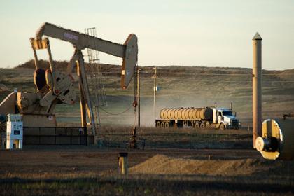 Китай согласился покупать газ и нефть у США