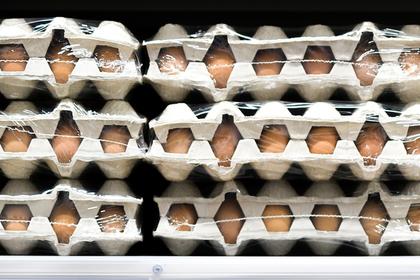 Объяснено происхождение «девятки» яиц