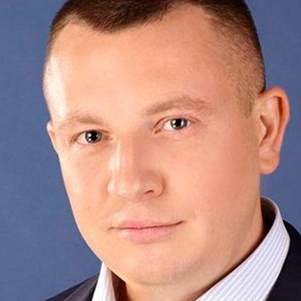 юрий василенко фото