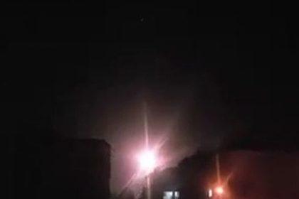 Сирия сбила восемь израильских ракет Перейти в Мою Ленту